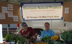 Photo of Blenheim Natural Produce