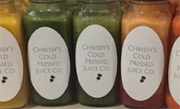 Photo of Chrissy's Cold Pressed Juice Company